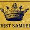 1 Samuel 1:1-20 | God Is At Work (Audio)