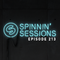 Spinnin' Sessions 213 - Guests: Sam Feldt B2B Lush & Simon