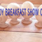 Sine FM Breakfast podcast Monday 190617