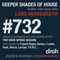 Deeper Shades Of House #732 - Two Hour Spring Session By Lars Behrenroth