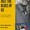 Just The Blues Of Us w/ The B-Man Tony Marshall 11/16/19