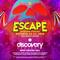 """""""Escape Open Casting Call 2018"""" -DreaDoctor"""