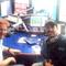 Dereck Blanco entrevista a Tomás Seif para P&M Radio