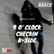 9PM Check-In on WKYS 3-8-2018 B-Side