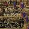 Dante's Journey: Fraud
