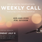SOC Weekly Call - July 9, 2018 - Paid4 - Kody Bateman, Gayle Zientek & Phebe Trotman
