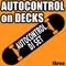 AUTOCONTROL on DECKES 3
