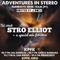 Adventures In Stereo w/ Stro Elliot