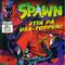 Avsnitt 87: Halloweenspecial 2018 del 1 - Den om Spawn i Sverige 1996-2001