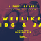A Taste of Lush on Clubscape with Chris Ho Presents: weelikeme, KIDG & Jah (Poptart)