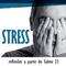 Feridas Emocionais [Stress - reflexões a partir do Salmo 23 #3]