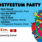 Mark Myself - live Summer3p Postfestum Zenski Strand 28.11.2015