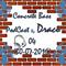 Concrete Bass PodCast NUMERO 4 30-07-2016