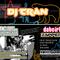DJ Tran ► DATGIRL & zAPPER ◄  L'Intermediaire Live café.22.06.2018