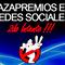 Cazapremios en Redes Sociales - Parte 1