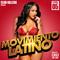 Movimiento Latino #5 - Heavy J (Reggaeton Party Mix)