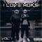 I LOVE MOKSI MIX Vol.1 (Festival Edition)