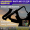 A lot of horns, and and interview and CD presentation with Saxman Jerry Johnson