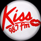 DJ Chuck Chillout Mastermix On WRKS 98.7 Kiss FM 12-01-1984
