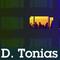 D. Tonias - March Promo Mix 2011