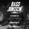 Bass JunXion EP 18