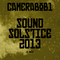 Sound Solstice 2013 (a mix)