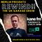 REWIND! The UK Garage Show 19 OCT 2021