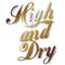[TECHNO] DJ Rocki @ High and Dry - Strandgarten Beachclub (05.05.2016)