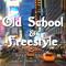 Old School & Freestyle Mix - DJ Carlos C4 Ramos