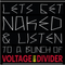 SOUNDSPADE -Live At Lets Get Naked And Listen To A Bunch Of Voltage Divider - 2016.12.11