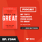 Book Club: My Top 5 Takeaways from Good to Great by Jim Collins