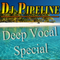 Dj Pipeline - Deep Vocal Summer 2014