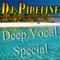 Dj Pipeline - Deep Vocal Summer 2014