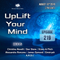 Free Will - UpLift Your Mind 219 (2019-08-13)