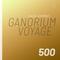 Ganorium Voyage 500