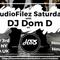 HBRS Dom D AudioFilez Saturday 11-3-18