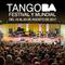 TangoBA - Transmisión concierto La Juárez: De aquí en más