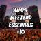 Xamps Weekend Essentials #010
