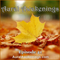 Aural Awakenings: Episode 41 (An Autumn Special - contemporary instrumental & new age music)