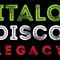 ITALO DISCO the LEGENCY Vol 2 Piccolo Service & Dj Carmelo Campione