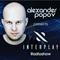Alexander Popov - Interplay Radioshow 213