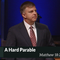 COME AND LISTEN: A Hard Parable