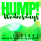 HUMP!WEDNESDAYS with iskinny