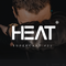 Heat Supercast #21 by Alex Evander