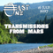 Transmissions from Mars Ep. 07162017
