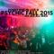 Donny Burlin Live @ Psychic Fall 2015. BKNY
