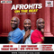 The Afro Hits Show: MC Timmy and Ade & DJ Milly 21.06.18 9 - 11pm.