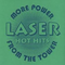Mike Andrews - Sunday Show on Laser - 24.10.2021
