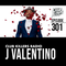 Club Killers Radio #301 - J Valentino (Valentines Day Mix)
