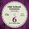 Old School Grooves 6 [The Edits]